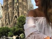 Fabtravels: Barcelona with vichy