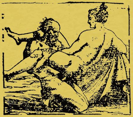 Los 16 placeres: la primera obra sexual censurada por el Vaticano