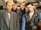Depeche mode capítulo (música para masas)