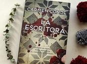 escritora' Carmen Conde