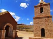 Pueblo Socaire. Atacama. Chile