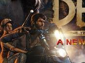 Análisis: Walking Dead Frontier: Desde Galera Decisiones, sangre familia