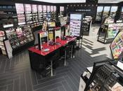 Información nuevas tiendas Sephora
