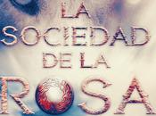 Reseña #333 sociedad Rosa Marie