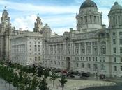 Liverpool; descubriendo frente marítimo