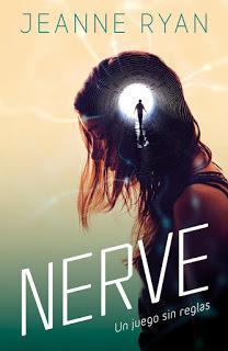 Reseña | Nerve ~ Jeanne Ryan