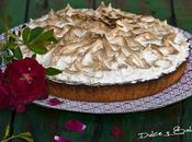Tarta Limón (Lemon Pie)