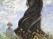 Darth Vader Monet