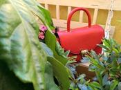 Descubrimiento semana: Bolso Rojo