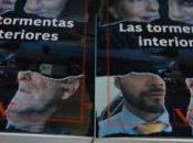 """Las tormentas interiores"" Feria Libro Madrid"