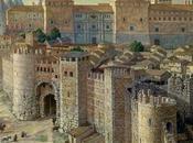 ¿Cuántos barrios tuvo primer Madrid?