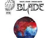 Blade nº20