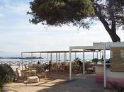 hotel Hostal Empuries inaugura temporada verano chiringuito playa Portitxol