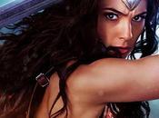 Wonder Woman convierte film taquilla preestreno dirigido mujer