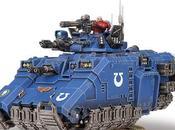llega Repulsor (Opinión) Warscroll Builder