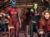 Gardians galaxy