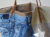 """Canvas Bags"" o... ¿algunas ideas para reciclar telas?"