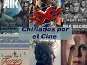 Podcast Chiflados cine: Recomendaciones....