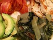 Dieta para bajar kilos peso