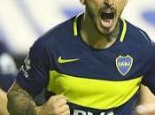 Boca vencó Independiente Bombonera alejó cuatro puntos River