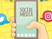 Redes Sociales como herramientas comunicación difusión.