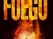 Fuego. Hill