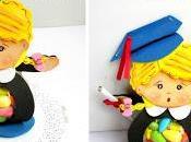 Regalos para niños primaria graduación