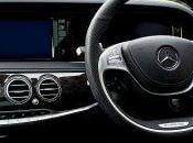 Conectividad conducción autónoma: Tecnologías futuro coches presente