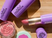 NEVE COSMETICS Labiales Dessert lèvres colorete Blush Garden