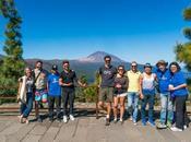 Travel Bloggers Meeting? Cronología #TBMTenerife