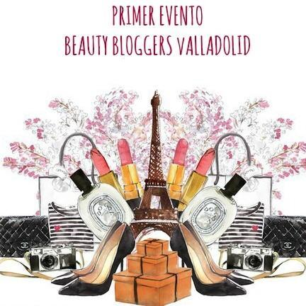 Primer Evento Beauty Bloggers Valladolid!!