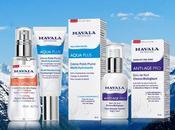 Nueva Línea Cosmética Facial Swiss Skin Solution Mavala