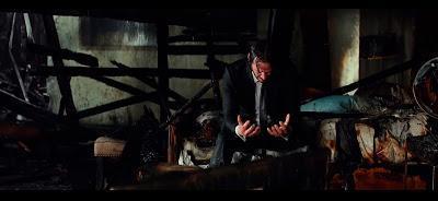 La gente se ve que no aprende... no le toques los cojones a John Wick.