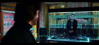 [RCi] John Wick: Pacto de sangre