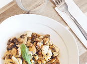 Menú diario cenas saludables