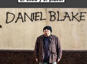 "Daniel Blake"": trámite elimina"