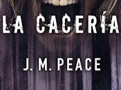 cacería (J.M. Peace)