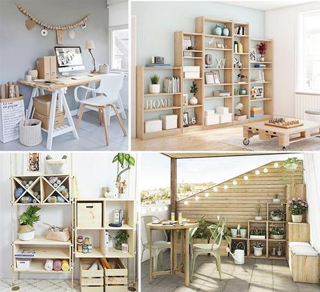 marcas espaolas de muebles en madera natural