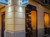 Restaurante Pam, buen ambiente gastrobar Chamberí