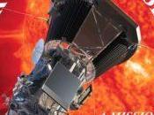 NASA renombra misión Solar Probe