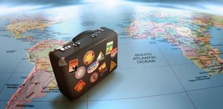 Resultado de imagen de viajar por el mundo