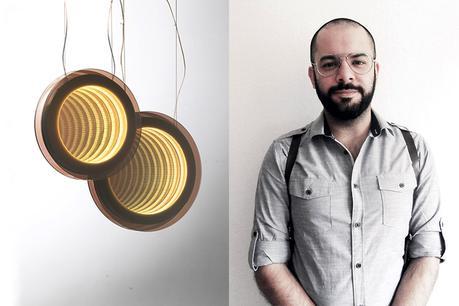 Diseñador Filippo Mambretti.