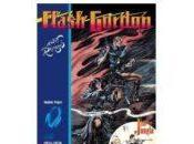 Flash Gordon Jungle Jim-Alex Raymond:Lo sublime noveno arte