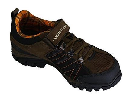 Northwave - Zapatillas de ciclismo de Material Sintético para mujer Marrón marrón 38, color Marrón, talla 38 EU