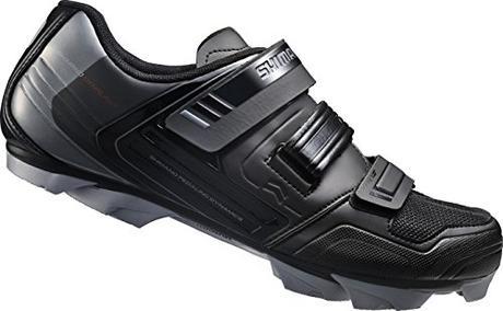 Shimano SPD SH XC31L - Zapatillas de ciclismo MTB para adultos, Negro, 42 EU