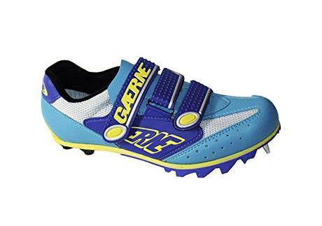 Gaerne - Zapatillas de ciclismo para mujer azul azul, color azul, talla 40