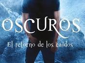 """Sexto libro oscuros Español """"Unforgiven"""" tiene fecha estreno!"""