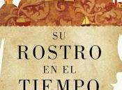 "Lumen publica rostro tiempo"", autor argentino Alejandro Parisi"