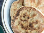 Cómo hacer arepas andinas harina trigo leudante