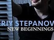 Valeriy Stepanov Beginnings